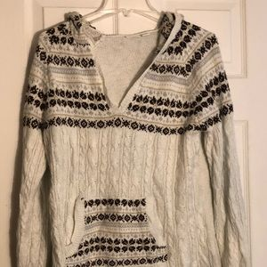Xl catos sweater